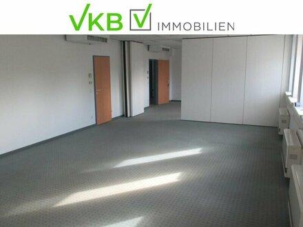 71 m² Büroflächen in St. Florian -Top B1+B2 im 1. OG