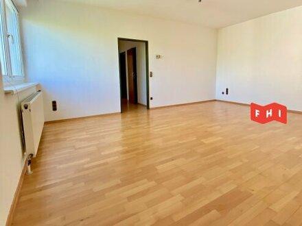 3 Zimmer Wohnung in Ruhelage