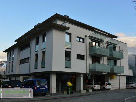 Sofort einziehen! Schicke 3-Zimmer-Wohnung mit Balkon