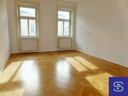 Sonniger 76m² Altbau mit Einbauküche in Ruhelage - 1200 Wien