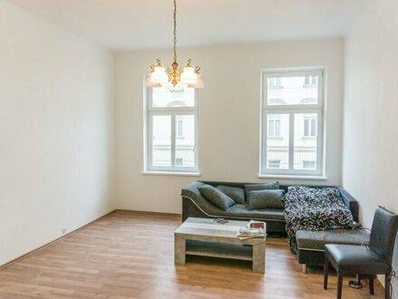 Helle, 54 m2 Eigentumswohnung, 2 Zimmer im Fasanviertel!