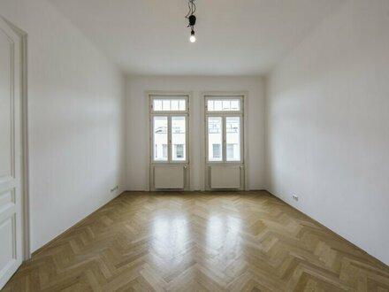 Gemütliche und helle 3-Zimmer Wohnung - auch WG geeignet - in 1030 Wien zu vermieten!