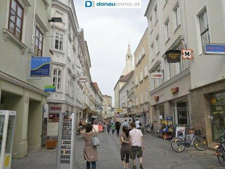 BESTLAGE zur MIETE - Modern und neu gestaltete Büroräume / Ordination / Behandlungsräume im Herzen von Krems