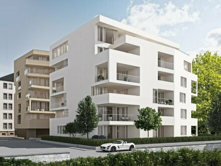 Salzachufer: 2-Zimmer-Wohnung in zentraler Lage!