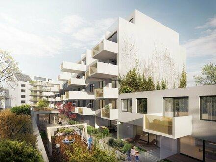 Erstbezug - Modernes Wohnen mit Lebensqualität auf einen Blick