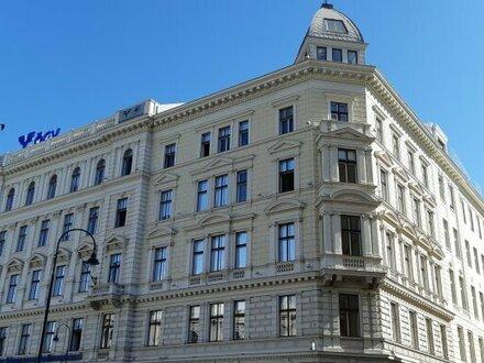 Büro Nahe Wiener Burgtheater