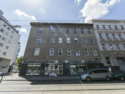 TOP LAGE! 1-Zimmerwohnung befristet zu vermieten - 1100 Wien