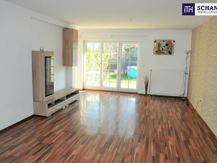 Ideal für Jungfamilien: Reihenhaus + absolute Ruhelage + perfekte Raumaufteilung + Eigengarten Richtung Süden!