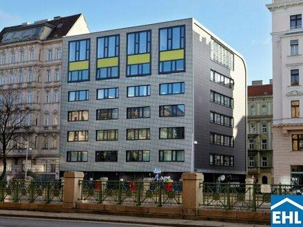 Geschäftsfläche direkt an Schönbrunner Straße!