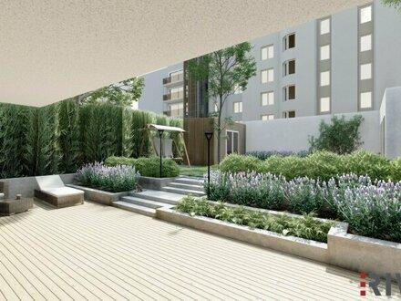 KLOPSTOCK - INNERSTÄDTISCHER GARTENTRAUM - 4 Zimmer Gartenhighlight mit Outdoorküche und Hof-Atelier