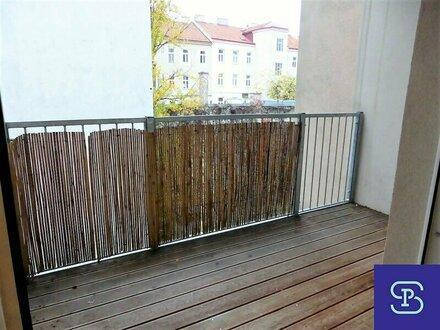 Unbefristeter 63m² Altbau + 8m² Terrasse mit Einbauküche - U3-Nähe!