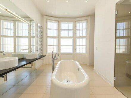 MODERNE Altbauwohnung mit 3-Zimmern und Klimaanlage nahe Belvedere zu vermieten!