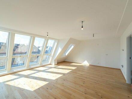 ++NEU** 4-Zimmer DG-ERSTBEZUG, tolle Dachterrasse mit Whirlpool und WEITBLICK! sehr hochwertige Ausstattung!