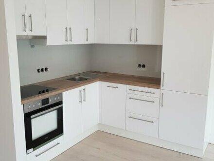 AB MITTE JULI 2019! Erstbezug nach Sanierung! 1-Zimmer-Wohnung in Hetzendorf!