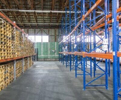 Lager- und Büroflächen ab 100m2 - 1000 m2 zu vermieten! Miete € 6,90/m2