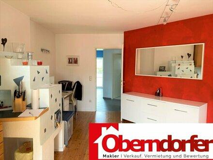 LANDSCAPE | Provisionsfreie 2-Zimmer-Wohnung mit zwei Balkonen und PP | KOPPL