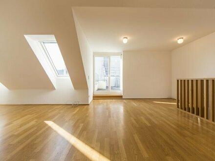 Große Familienwohnung mit Terrasse in 1040 Wien - UNBEFRISTET zu mieten!