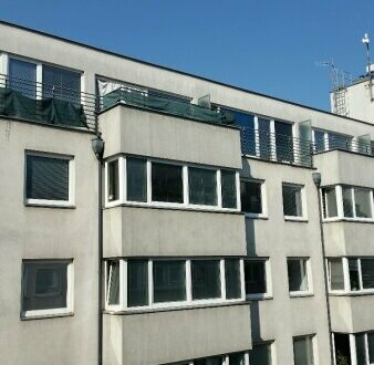 1020, Ferdinandstraße/U1 Nestroyplatz, ruhige 1 Zimmerwohnung neu saniert, unbefristet und OHNE PROVISION zu vermieten