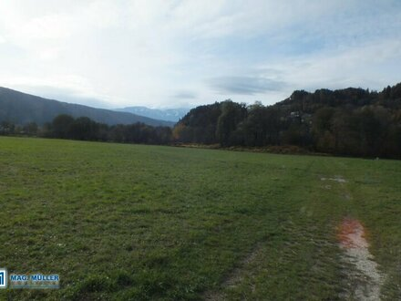 Baugrundstück Millstättersee - Seenähe - schöne Lage VERKAUFT