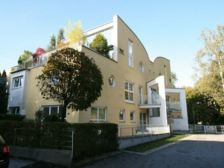 Büro Salzburg-Nonntal