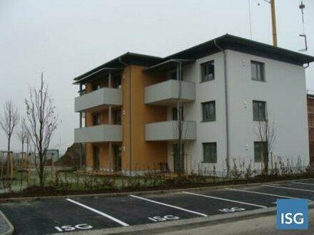 """Objekt 336: """" Betreubares Wohnen"""" 2-Zimmerwohnung in Geinberg, Ahornweg 1, Top 6"""
