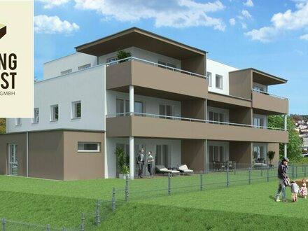 Leistbare Eigentumswohnungen im Herzen von Kefermarkt! TOP 4 1. OG-West