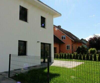HAPPY FAMILY Neubau-Reihenhaus Nr. 5 in Admont im neuen Design und hochwertiger Ausstattung - PROVISIONSFREI