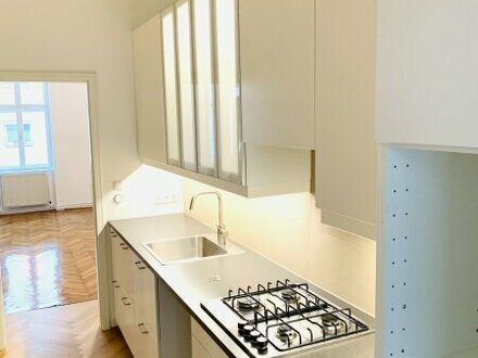 Attraktive 3-Zimmer Altbauwohnung nahe Mariahilferstraße