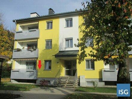 Eigentumswohnung (3 Zimmer) in Vöcklabruck, Am Pfarrerfeld 61 - Verkauf im Rahmen eines freien Bieterverfahrens
