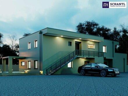 ITH Ein WOHN-JUWEL in TOP LAGE! Fantastische LICHTDURCHFLUTETE GARTENWOHNUNG mit 95 m² perfekter EINTEILUNG wartet auf Sie!