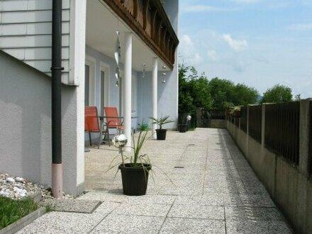 Geräumiges Wohnhaus mit schöner Aussicht in Köstendorf