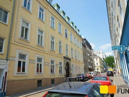 Dachgeschoß Maisonette 3 Zimmer, 2 Terrassen
