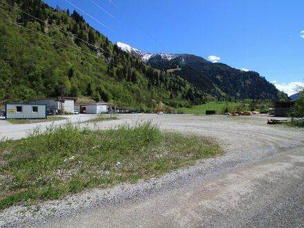 Gewerbegründe in Bad Hofgastein zu vermieten
