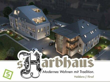 Innsbruck - Land, Modernes Wohnen mit Tradition, Charme und Flair (Top 03)