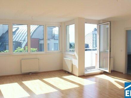 3-Zimmer-Wohnung mitten im Naherholungsgebiet Wien-Grinzing