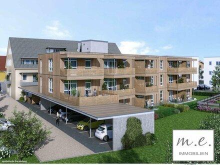 HYGGE WOHNEN - 3 Zimmer Wohnung mit Balkon