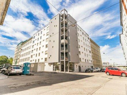 SANIERTE 1-Zimmer Wohnung in 1100 Wien zu VERKAUFEN!