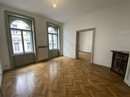 Tolle Wohnung mit 3-Zimmern im Herzen des 4. Bezirks zu vermieten! VIDEO BESICHTIGUNG MÖGLICH!