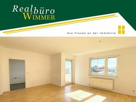 Helle 3-Zimmer-Wohnung mit Loggia - PROVISIONSFREI