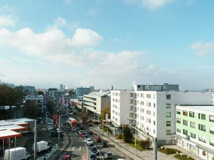 barrierefreie Büros & Schulungsräumen - 225 bis 910 m² - top frequentierter Standort