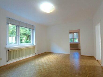 EUM - TOPLAGE! 3-Zimmerwohnung mit gutem Grundriss
