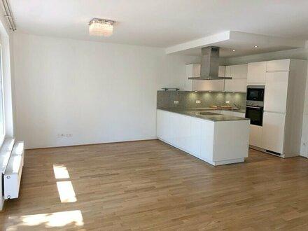 360° Rundgang - Grünruhelage, 110m2 4-Zimmer-Wohnung+ 15m2 Loggia!