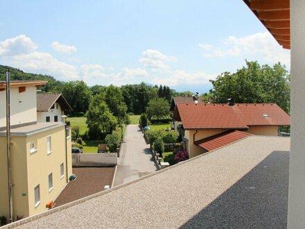 Dachgeschoßwohnung mit Terrasse inkl. Gutschein für Sonderwünsche