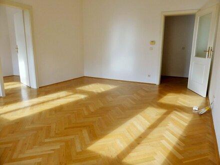 Toprenovierter 76m² Altbau mit Einbauküche Nähe Friedensbrücke - 1200 Wien
