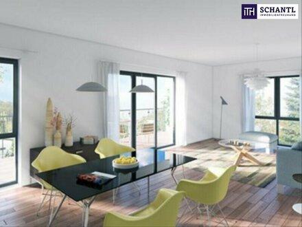 BOOM IM GRAZER SÜDEN: kleine 2 Zimmerwohnung im Erstbezug + 8 m² Balkon!!! ++ sehr hell und lichtdurchflutet ++ energieeffizient!