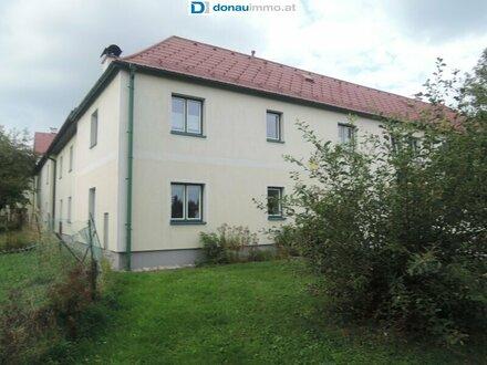 Erdgeschoßeigentumswohnung in Hirschbach