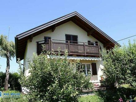 Ein - Familien - Haus ...traumhafte Lage in Rif, natürlich mit großem Garten