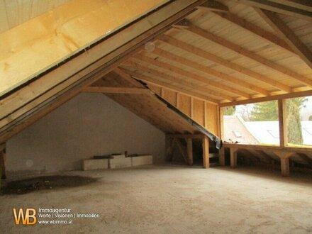 Langenzersdorf- Erstbezug großzügiges Einfamilienhaus mit ca. 270m² Wfl. auf ca.500 m² Eigengund!