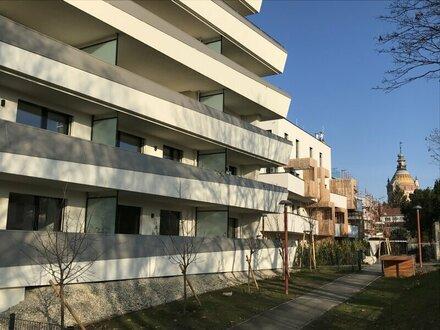 HÖHENANGST ? wir haben die passende Wohnung direkt beim Otto Benesch-Park/Wienerberg-See - PROVISIONSFREI