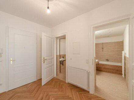 ++NEU++ 1-Zimmer NEUBAU-ERSTBEZUG, perfekt für Singles u. Anleger, sehr gute Ausstattung!!!